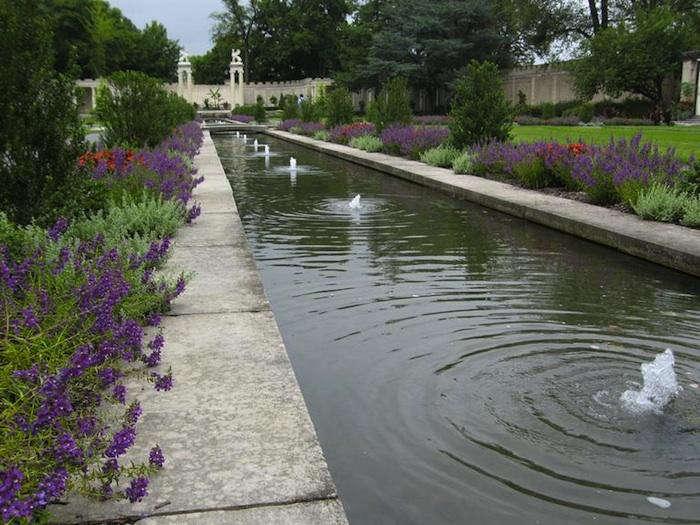 How To Get Inside America S Secret Gardens Gardenista