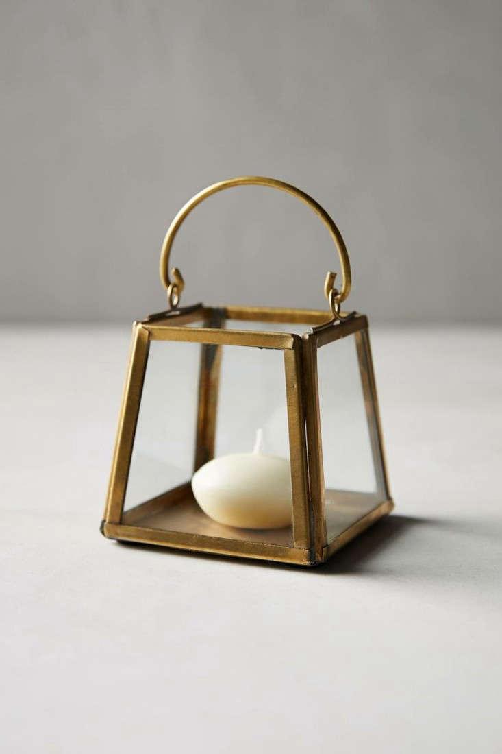 10 Easy Pieces: Hanging Votive Lanterns