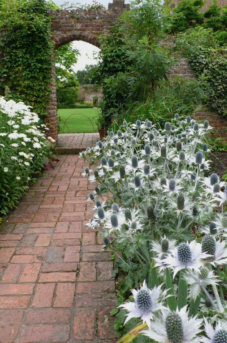 Expert Advice: 10 White Garden Ideas from Petersham Nurseries ...