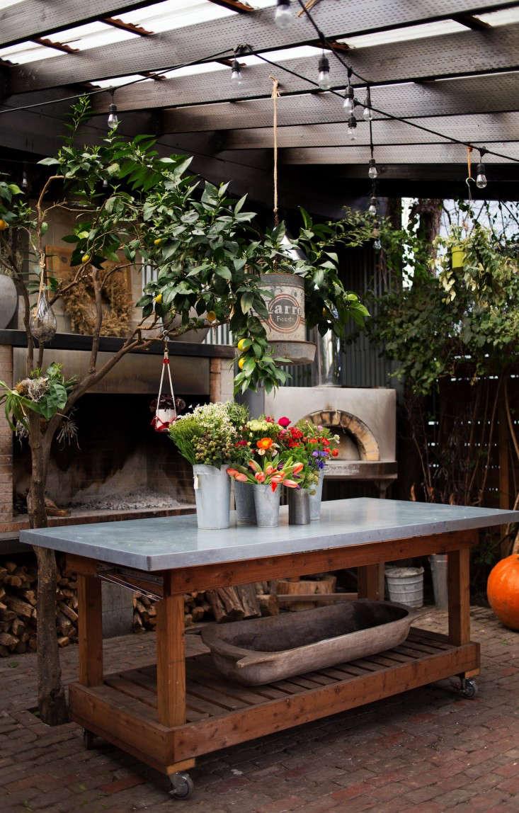 Genial Design Sleuth: Gardeneru0027s Work Table At Lila B. Design