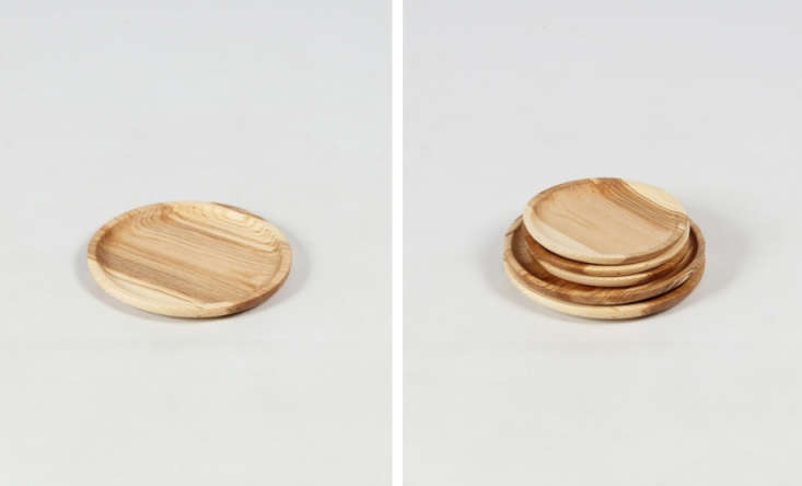 WOOD & 10 Easy Pieces: Outdoor Dining Plates - Gardenista
