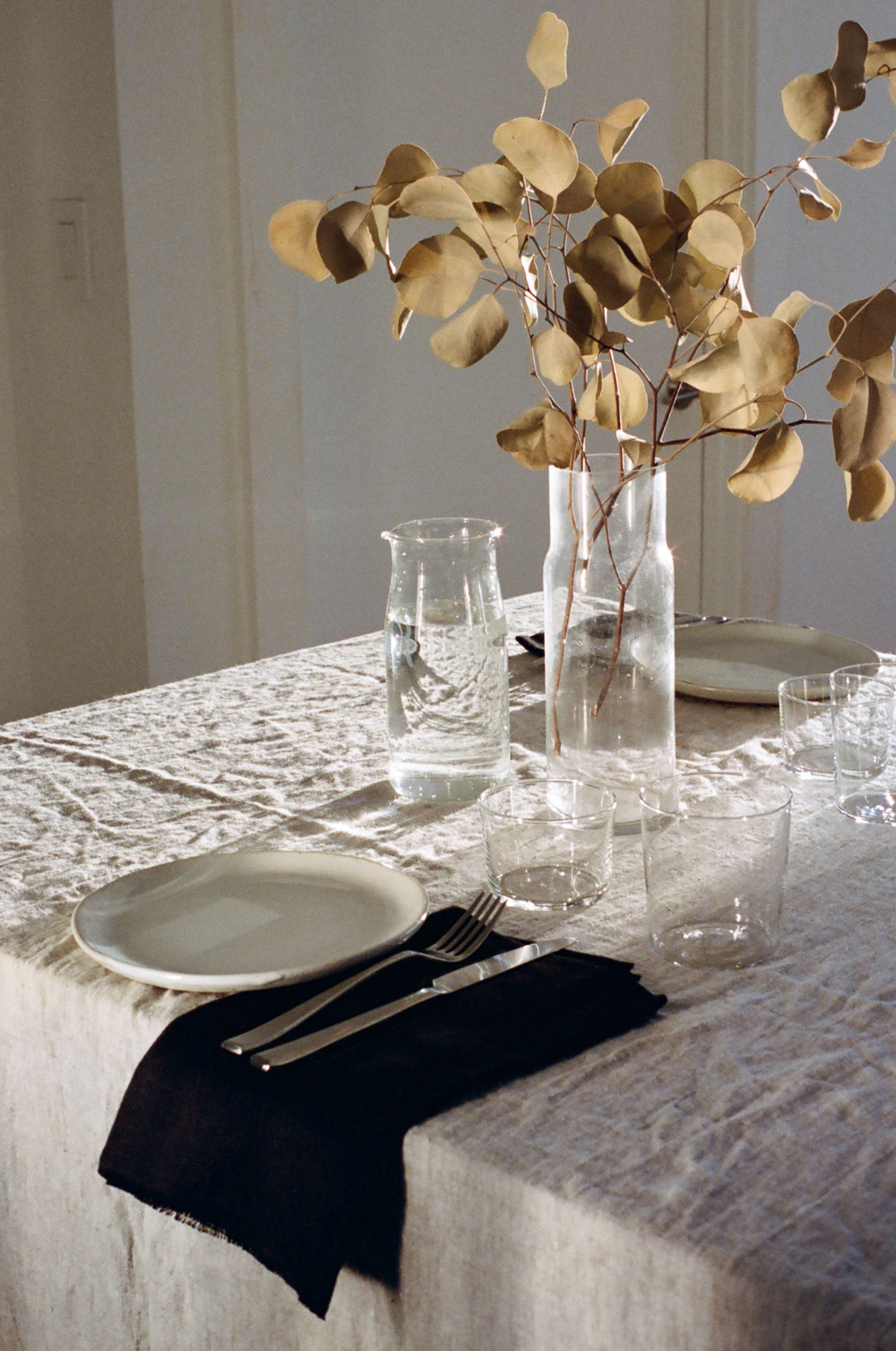 linen bellingham linens table project cleaners