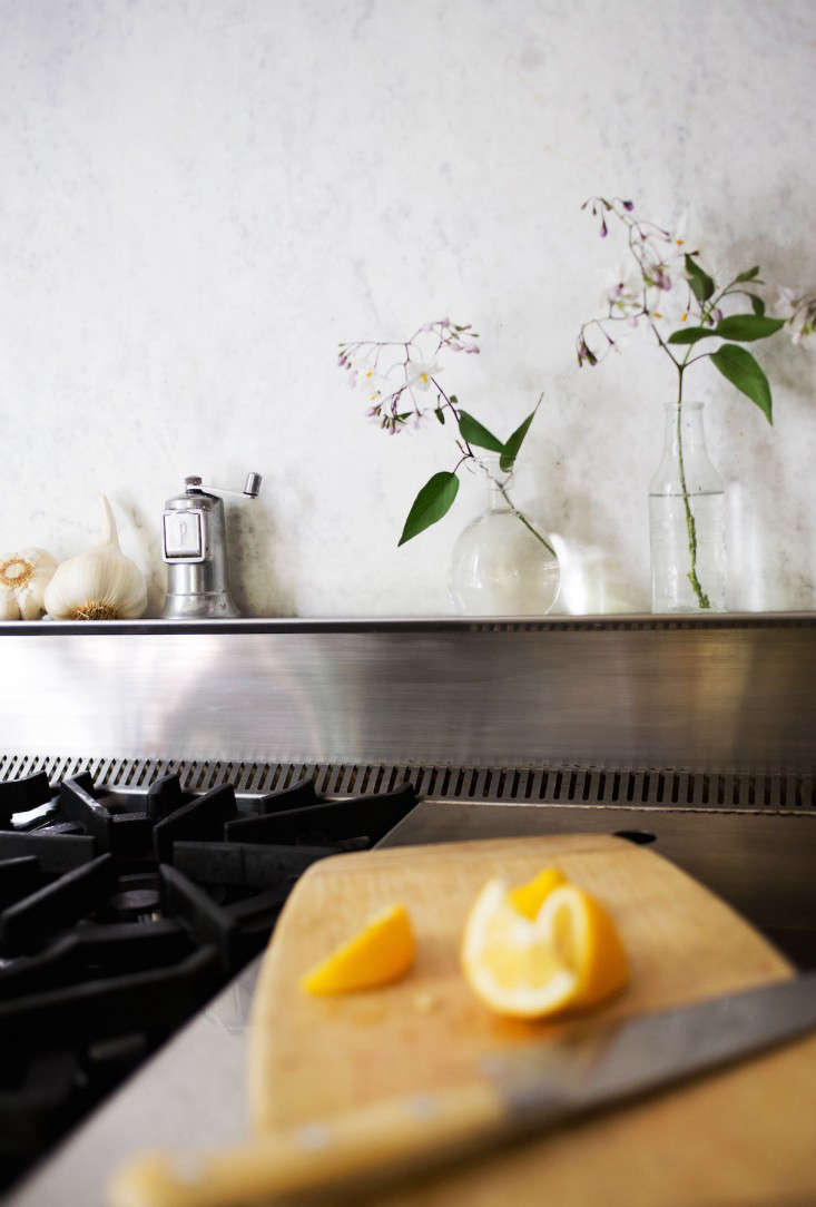 Michelle Stove Top Stainless Steel 4 Remodelista