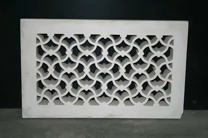 Spanish Style Window Grilles And Registers Gardenista