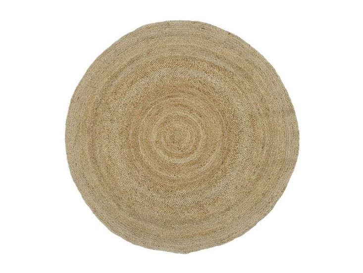 outdoor jute rug. Pottery-barn-round-jute-rug-natural-gardenista Outdoor Jute Rug C