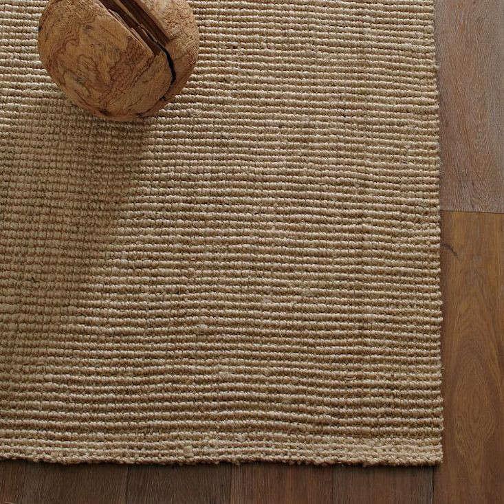 10 Easy Pieces Indoor Outdoor Jute Rugs Gardenista
