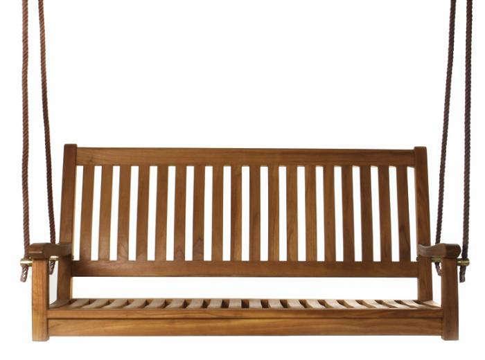5 Favorites Porch Swing Roundup Gardenista