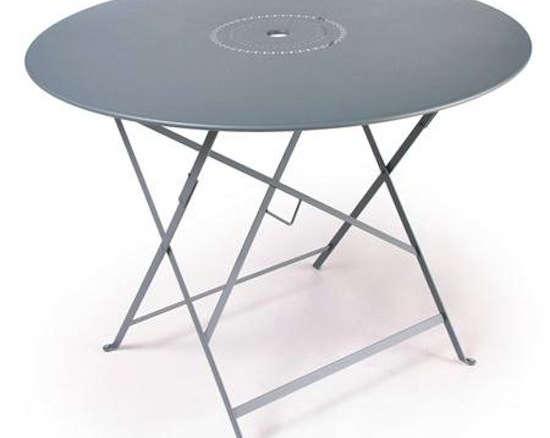 Bistro Floreal Folding Table
