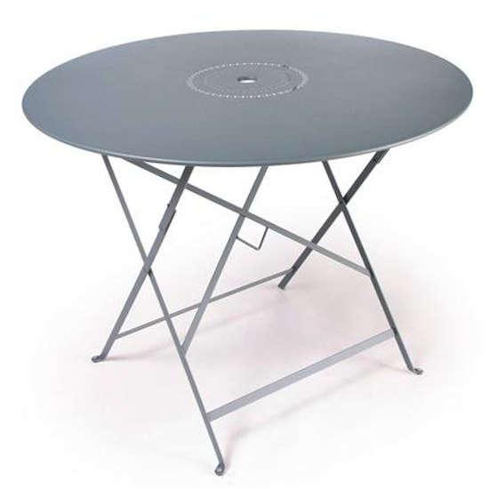 Fermob Bistro Floreal Folding Table
