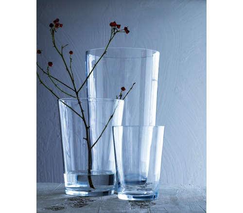 Bladet Vase Small