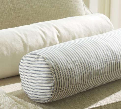 Bolster Pet Furniture Cover
