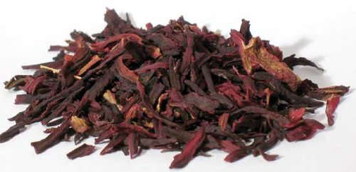Dried Herb Hibiscus Flower