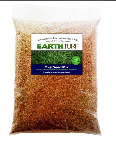Earth Turf Overseed