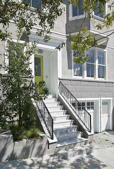 Architect Visit Feldman Architecture In San Francisco