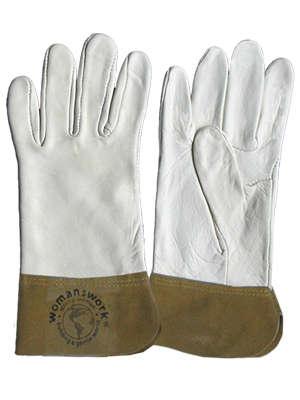 Gardeners Goat Skin Work Gloves