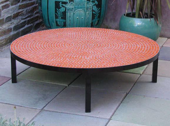 Plain Air Coffee Tables