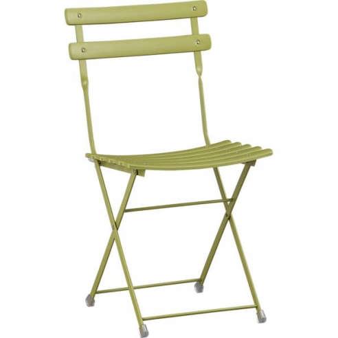 Superior Pronto Folding Bistro Chair