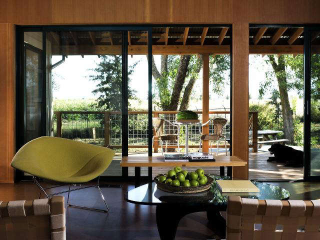 Architects Visits Yolo Cabin By Butler Armsden Architects