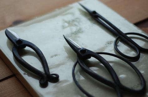 Accessories: Japanese Garden Scissor Roundup