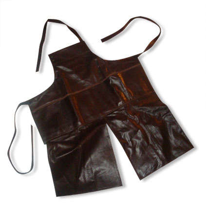 The Full Body Apron ($225 From Christophe Pourny) Has Deep Ones To Carry  Twine And Your Felco Pruners And The Fork You Appropriated From The Kitchen  Because ...