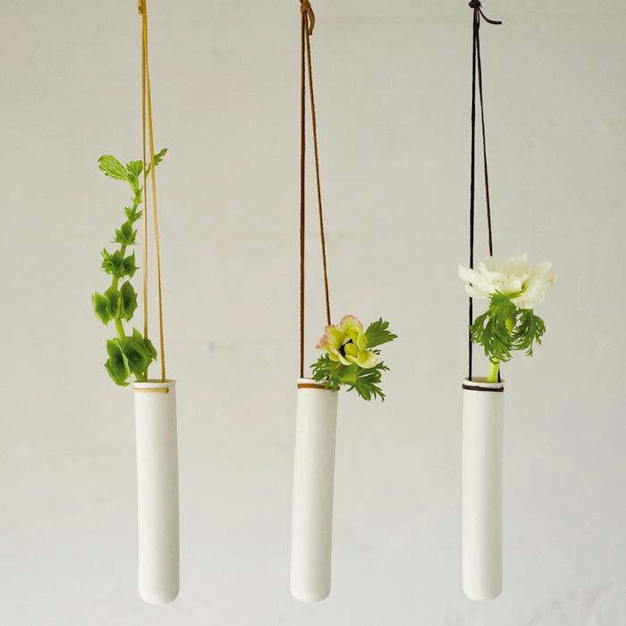 10 Easy Pieces Wall Vases Gardenista