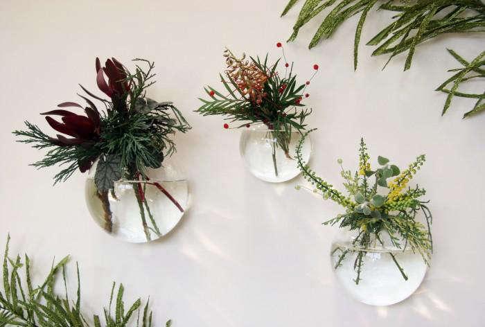 Preferred 10 Easy Pieces: Wall Vases - Gardenista YX18