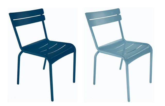 10 Easy Pieces Colorful Outdoor Dining Chairs Gardenista