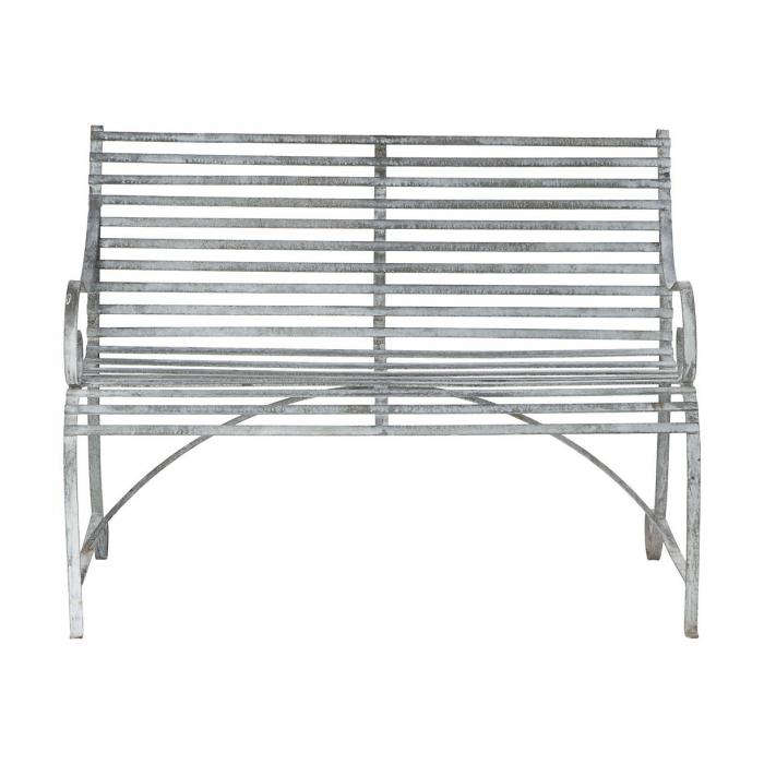Superb 10 Easy Pieces: Romantic Benches For Two