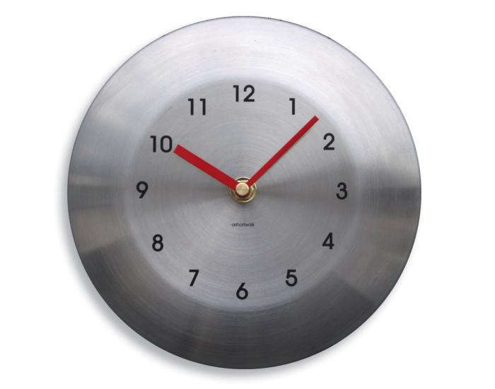 10 Easy Pieces: Outdoor Clocks