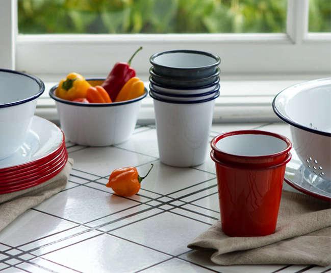 The Ultimate Indoor Outdoor Dining Tableware