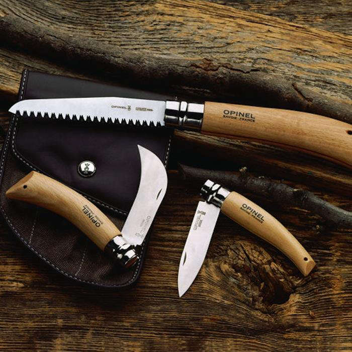 5 Favorites The Best Pruning Knives Gardenista