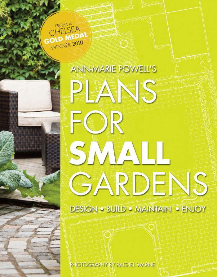 Required Reading Plans For Small Gardens Gardenista