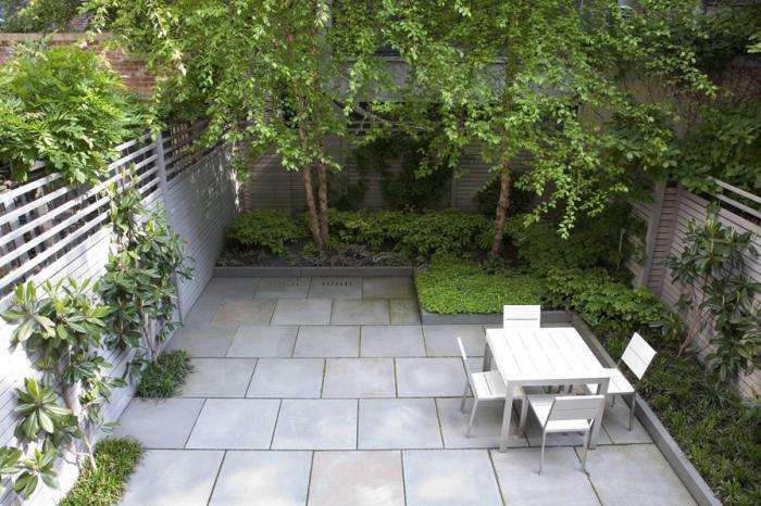 Landscape Architect Visit: A Lush NYC Backyard by Robin ...