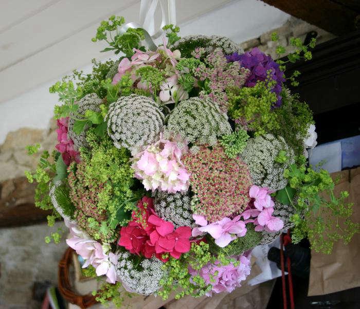 Grow Your Own Wedding Flowers: DIY: Secrets Of Growing Your Own Wedding Flowers