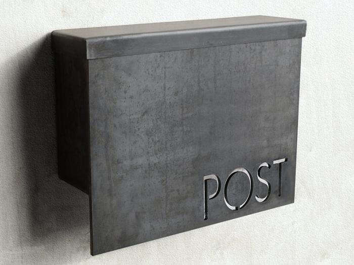 Curb Appeal A Custom Mailbox With Style To Spare Gardenista