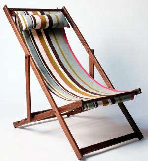Marvelous Above: Gallant U0026 Jones Locarno Chair With Tywyn Multi Cover; $300.