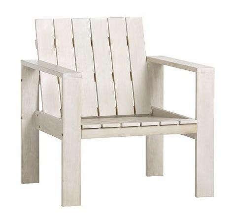 Phenomenal 10 Easy Pieces Outdoor Furniture Under 200 Gardenista Machost Co Dining Chair Design Ideas Machostcouk