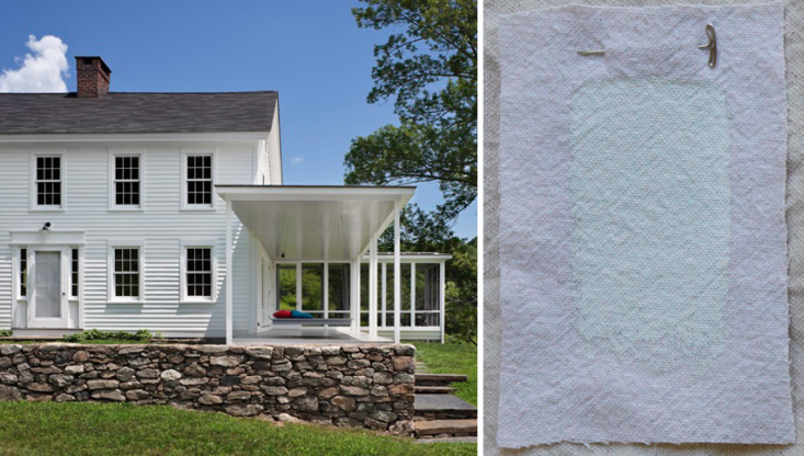 Curb Appeal: Architects\' 10 Favorite White Paints - Gardenista