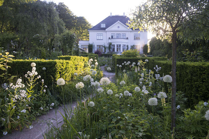 For more, see Scandinavia's Martha Stewart: A Garden Visit with Claus Dalby in Denmark.