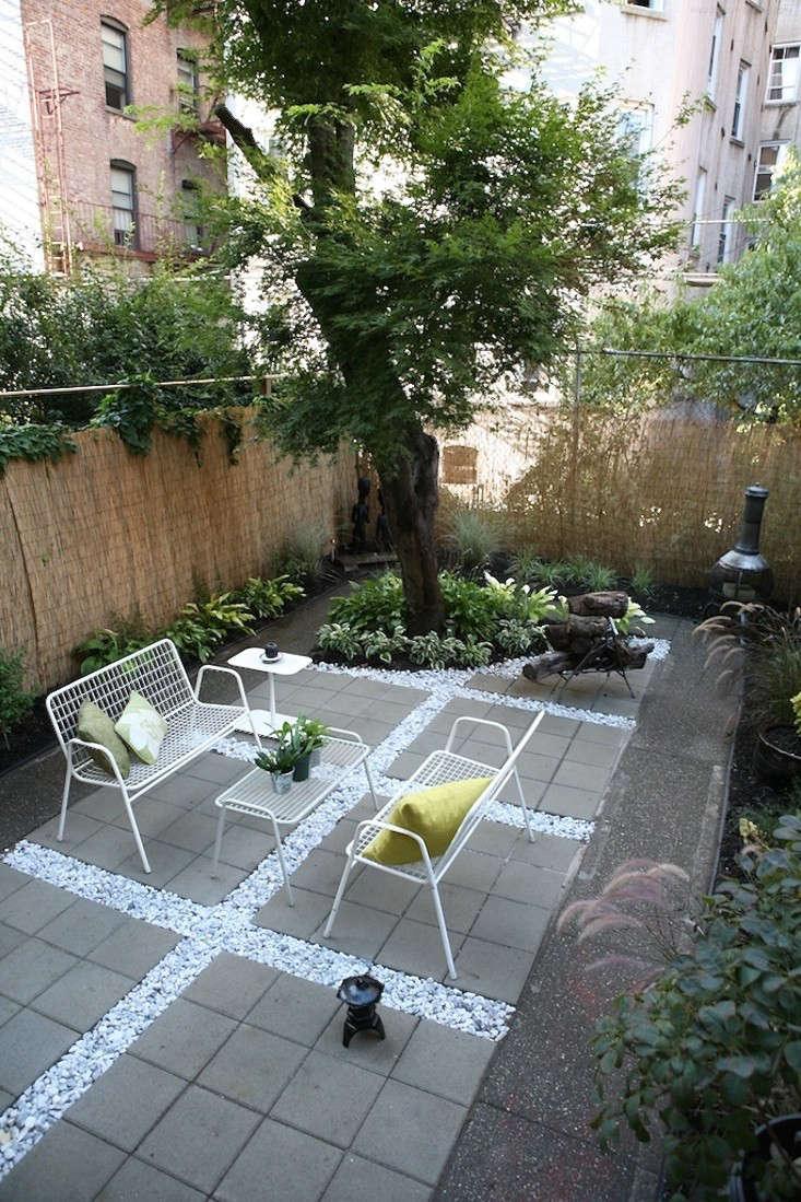 Small Brick Patio Ideas On A Budget