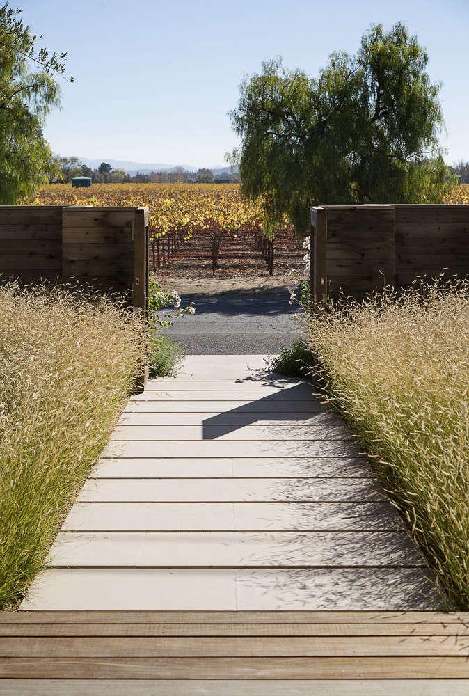 Скот-Левис-виноградари-ретритных-злаки-северо-калифорния-3-gardenista