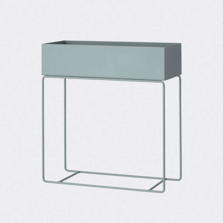 pots planters new spring colors from ferm living. Black Bedroom Furniture Sets. Home Design Ideas