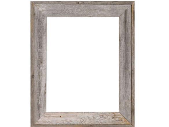Blick Rustic Barnwood Frames