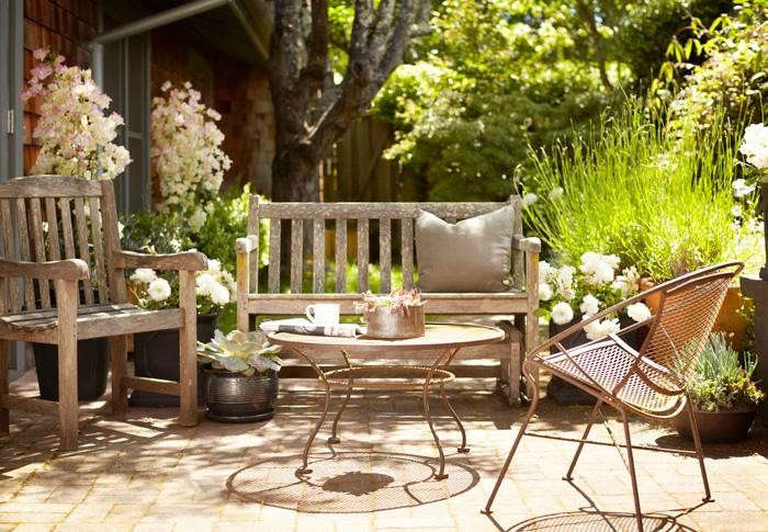 Oak Coffee Table Caring And Maintenance Tips Hardscaping 101: How to Care for Wood Outdoor Furniture