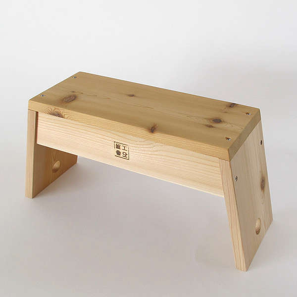 Superieur Japanese Carry Stool 2 Gardenista
