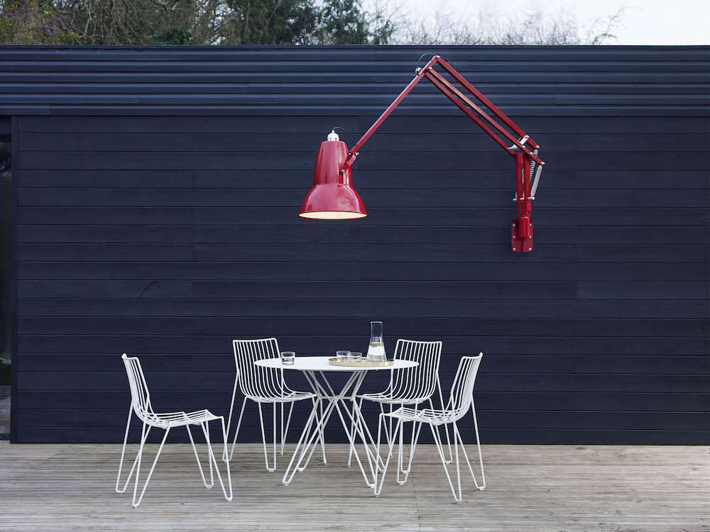 New Giant Outdoor Lights From Anglepoise Gardenista
