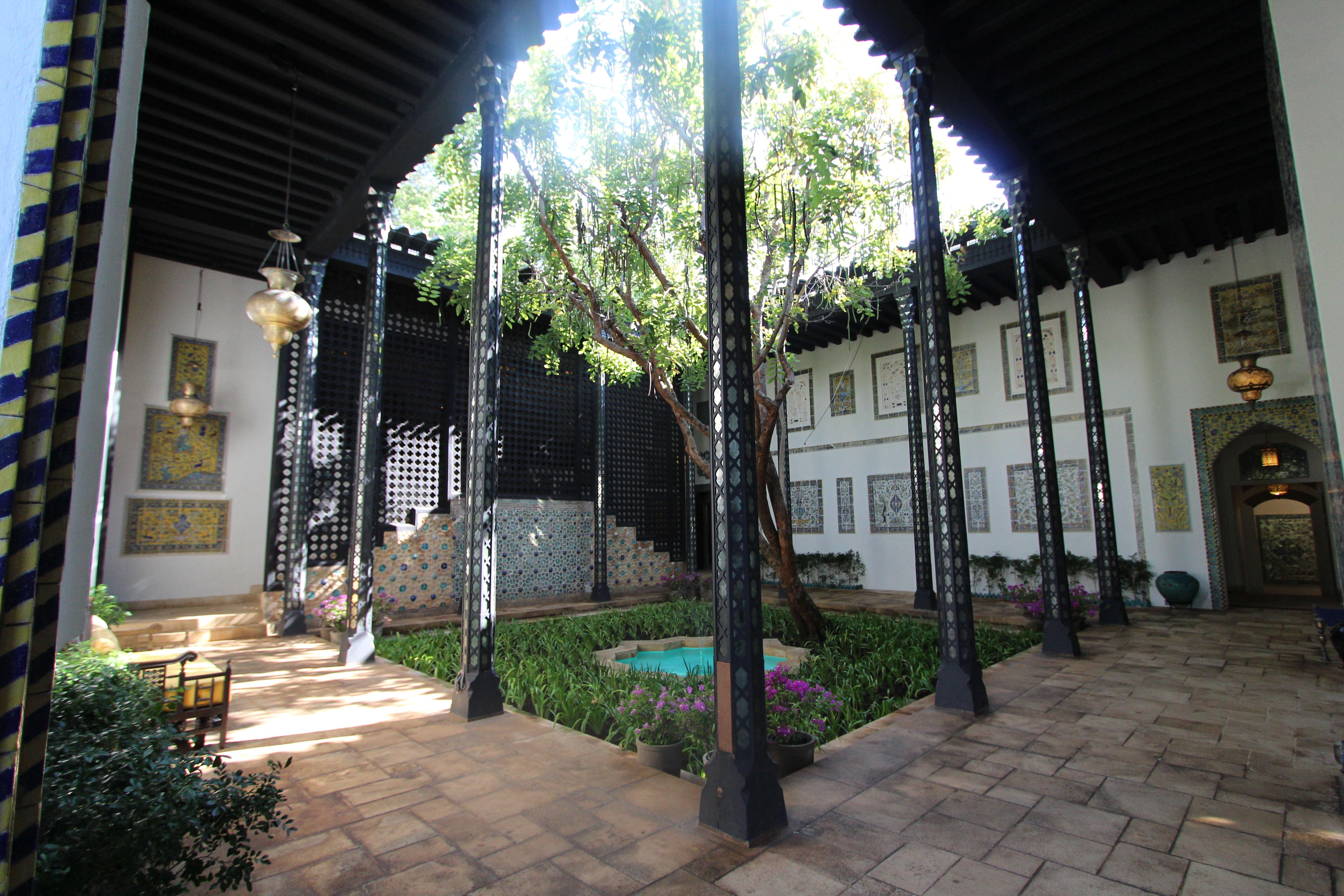 Garden Visit: Heiress Doris Duke and Her Hawaiian Shangri La ...