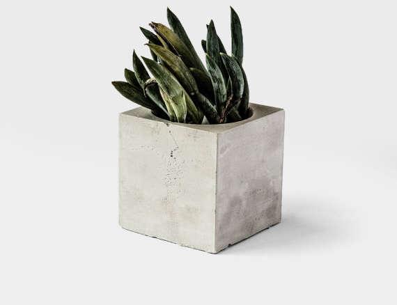 Planter CUBE