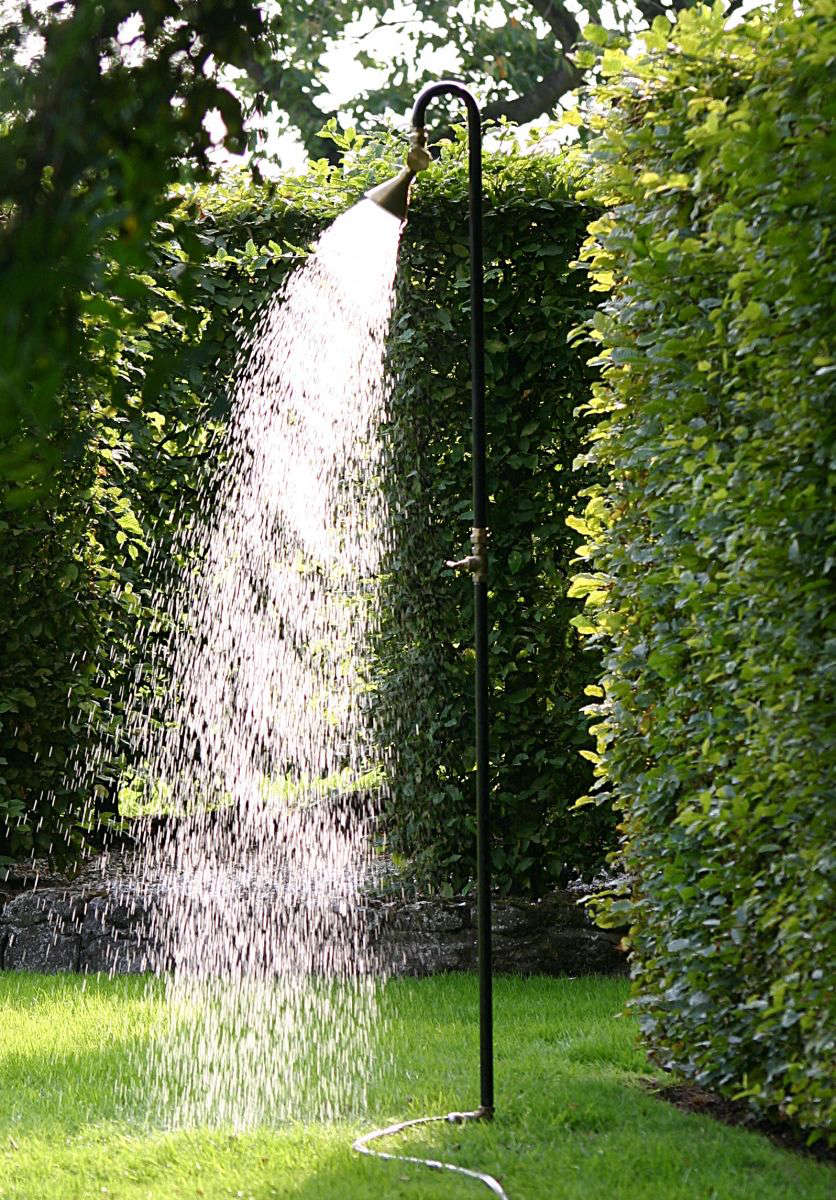 showers landscaping outdoor ursula shower bonick