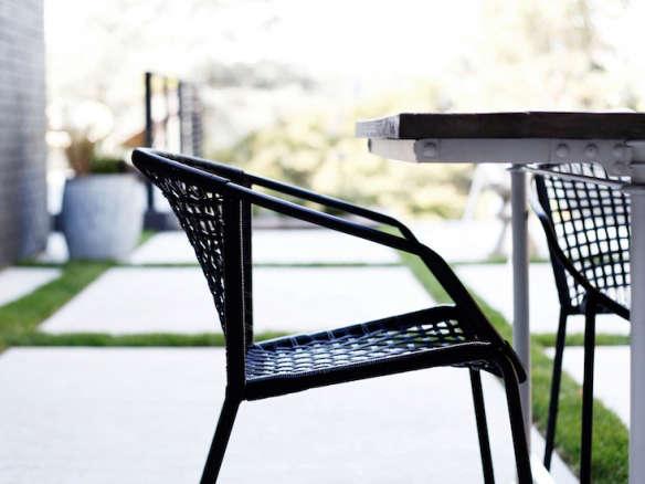 Brilliant Sophia Black Dining Chair Short Links Chair Design For Home Short Linksinfo
